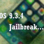 32bitデバイスも含めたiOS 9.3.4の脱獄が可能になるかも?実証アプリがオープンソースで公開