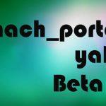 iOS 10.1.1脱獄「mach_portal+yalu」がBeta 4へアップデート、脱獄アプリが動作可能に