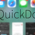 ジェスチャーで様々なアクションを実行「QuickDo」がiOS 10対応ベータテストを開始 [JBApp]