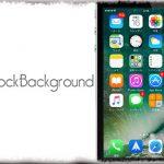 NoDockBackground - ドックの背景画像を排除して透明に [JBApp]