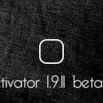 iOS 10でのホームボタン動作不可などの問題を修正「Activator 1.9.11 beta 4」へアップデート [JBApp]