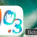 開発者向けに「iOS 10.3 Beta 3」をリリース、Beta 2から14日後