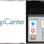 AppCenter - アプリをコントロールセンター上で起動&使用可能に! [JBApp]