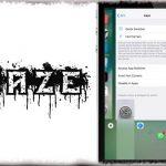 Kaze - 画面下から上にスワイプで高速スイッチャー&アプリ終了 [JBApp]