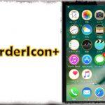 BorderIcon+ - アイコンを円形に&ぐるっと枠線を追加 [JBApp]