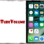 YouTubeVolume - ボリュームHUDをYouTube風のステータスバーサイズに変更 [JBApp]