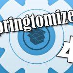 人気脱獄アプリ「Springtomize」のiOS 10対応版が数日中にリリースへ [JBApp]