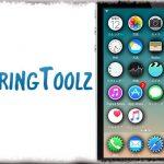 SpringToolz - アプリアイコンの形を変更、iOS 6風の影を追加することも [JBAPP]