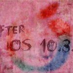 [噂] iOS 10.3.2リリース後にPanguがiOS 10.3.1脱獄ツールをリリースする…という噂について
