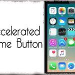 Accelerated Home Button - ホームボタンの待ち時間を廃止し、反応速度を向上 [JBApp]