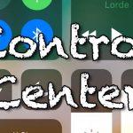 iOS 11のコントロールセンターを再現する脱獄アプリが開発中!並べ替えなども可能 [JBApp]