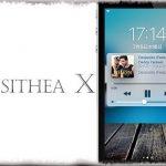 Lysithea X - ロック画面の音楽コントローラをiOS 11風デザインに変更 [JBApp]