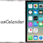 StatusCalendar - ステータスバーに「次の予定」を表示する [JBApp]
