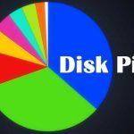 どのファイルが容量を圧迫しているか?を確認できる「Disk Pie」がiOS 10に対応 [JBApp]