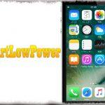 SmartLowPower - スリープ中やバッテリー減少時にのみ自動で低電力モードを有効に [JBApp]