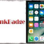 BlinkBadge - 通知バッジがフェードや跳ねるなどのアニメーションを [JBApp]