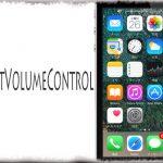SmartVolumeControl - 音量HUDを様々なデザインに変更、多機能デザインなども [JBApp]