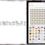 Selectmoji - お気に入りの絵文字を「よく使う絵文字」に固定表示 [JBApp]