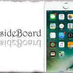 UpsideBoard - ホーム画面の上下回転を許可し、逆さ表示を可能に [JBApp]