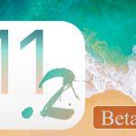 開発者向けにiPhone X以外用の「iOS 11.2 Beta 2」もリリース、無限アップデート通知の問題が解決