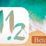 開発者向けに「iOS 11.2 Beta 4」がリリース、Beta 3から4日後