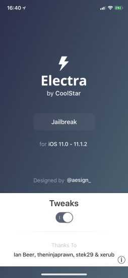 release-electra-ios11-ios1112-jailbreak-toolkit-coolstar-2018113-2