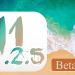 開発者向けに「iOS 11.2.5 Beta 3」をリリース、Beta 2から15日後