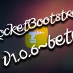 RocketBootstrapが「1.0.6~beta1」にアップデート、iOS 11対応ベータテストを開始?