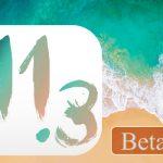 開発者向けに「iOS 11.3 Beta 4」がリリース、Beta 3から13日後…