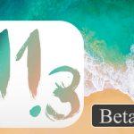 開発者向けに「iOS 11.3 Beta 5」がリリース、Beta 4から一週間後…