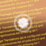 Electra用Cydia v1.1.30-coolstar6へアップデート後に発生する「エラー」の対処法