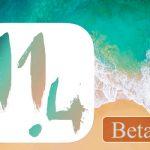 開発者向けに「iOS 11.4 Beta 2」がリリース、Beta 1から2週間後