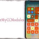 ColorMyCCModules - コントロールセンターのテーマカラーを好きな色へ変更 [JBApp]