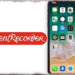 SilentRecorder - 画面収録の実行中もステータスバーを赤くしない! [JBApp]
