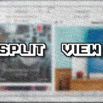 iPhoneでもiPad専用機能「Split View」を使えるようにする脱獄アプリがSpark氏により開発中!