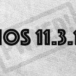 「iOS 11.3.1」の脱獄に成功したと360 Vulcan所属SorryMybad氏が報告、デモ動画を公開!