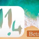 開発者向けに「iOS 11.4 Beta 4」がリリース、Beta 3から約1週間後