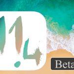 開発者向けに「iOS 11.4 Beta 6」がリリース、Beta 5から3日後…正式版も近い?!