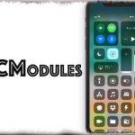 CCModules - アプリ起動用トグルをコントロールセンターに追加&小型音量・明るさスライダーも [JBApp]