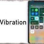 CCVibration - バイブレーションのオン・オフトグルをコントロールセンターに追加 [JBApp]