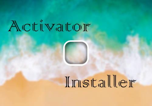 activator ios 11