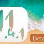 開発者向けに「iOS 11.4.1 Beta 2」がリリース、前回から12日後