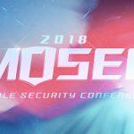 Safari経由で「iOS 11.4&iOS 12 Beta」を脱獄するデモがPanguチーム主催MOSEC 2018にて披露される!