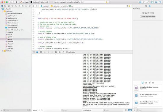 news-ios1131-jailbreak-tfp0-root-rw-successfully-2