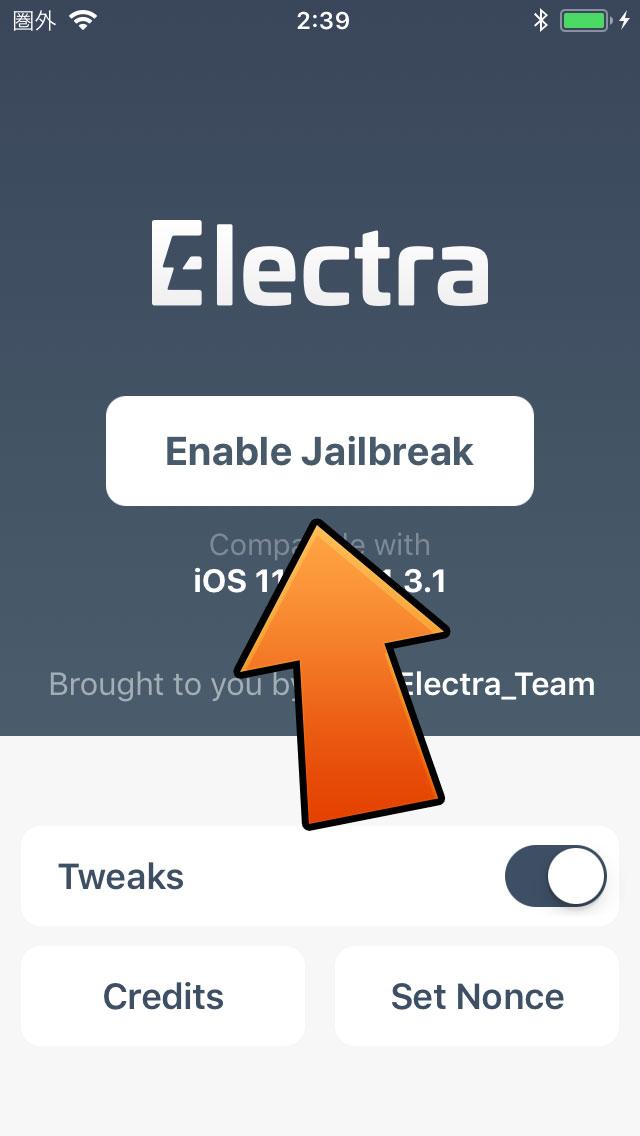 iOS] Futurerestoreでの作業に必要な、iOSバージョン別「Nonce」のセット