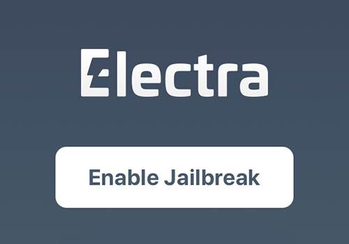 electra mp版で発生していた error exploit 問題が一部修正 脱獄など