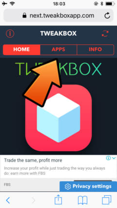 howto-ios110-1141-jailbreak-electra-tweakbox-version-without-pc-3