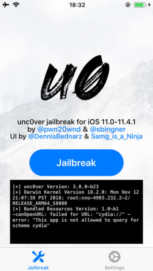 update-unc0ver-v300-beta24-support-rootfs-remount-for-ios12-1212-rw-root-2