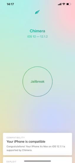 update-chimera-ios12-1212-jailbreak-v110-fix-gone-sileo-icon-2