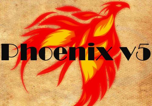 Phoenix」がv5へアップデート、「iOS 9 3 6」の脱獄に対応